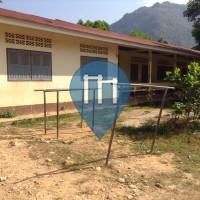 Nong Khiaw - Parcours de Santé - Nong Khiaw Spot