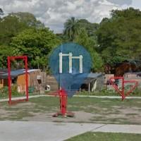 Corrientes - Parco Calisthenics - Avenida Teniente Ibáñez
