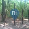 Fromelennes - Parcours sportif - des grottes de Nichet