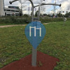 Rijswijk - Calisthenics Workout Park - Patrijsweg