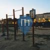 Florence - Public Pull Up Bars & Exercise Station - Terzo Giardino