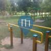 Żabianka-Wejhera-Jelitkowo-Tysiąclecia - Outdoor Fitness Park - Pomorska