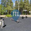 Fitness Trail - Lahti - Liipola outdoor gym