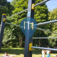 Heinsberg - Parc Calisthenics - Freibad Kirchhoven