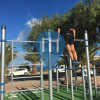Añaza - Parc Street Workout - Kenguru.PRO