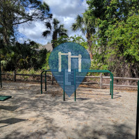 Winter Springs - Fitness Trail - Cross Seminole Trail