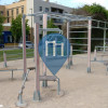Zaragoza - Outdoor Gym - Miralbueno