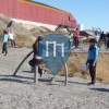Sisimiut - Outdoor Gym - Norwell Outdoor Fitness