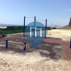 Gold Coast - Outdoor Exercise Gym - Mermaid Beach Surf Club