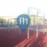 Workout Station - Bremen - Calisthenics Gym Bremen