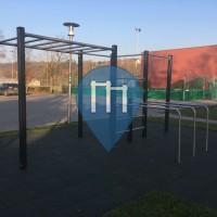 Calisthenics Gym - Ittlingen - Calisthenics Parks Ittlingen