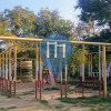 Odessa - Calisthenics Park - Otrada