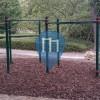 Брунссум - Воркаут площадка -  Vijverpark