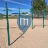 Las Vegas - Parc Outdoor Fitness - Winterwood Park