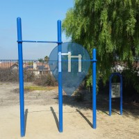 San Diego - Adult Workout Area - Ocean View Hills Parkway
