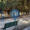 Rhodes (city) - Outdoor Gym - Roman Triconch Building