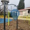 Fitness Park - Somma Lombardo - Calisthenia Parchetto Coarezza