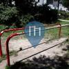 Gym en plein air - Venise - Outdoor Fitness Parco sportivo Olimpia - Gazzera