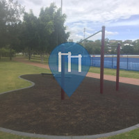 Brisbane - Outdoor Fitness Stations - Hawthorne Park
