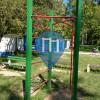 户外运动健身房 - 馬拉茨基 - Fitness Parcours