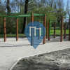Outdoor Gym - Monnickendam - Calisthenics Monnickendam