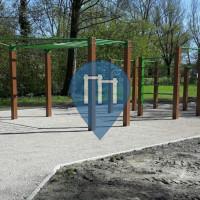Calisthenics Gym - Monnickendam - Calisthenics Monnickendam