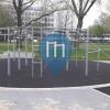 Gelsenkirchen - Parkour Park - Schalke