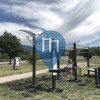 Barre de traction en plein air - Foligno - Area SKYFITNESS - FOLIGNO