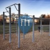 Dietzenbach - Calisthenics Equipment - Playparc - Hessentagspark