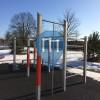 Lüneburg - Parque Calistenia - Schlieffen-Kaserne