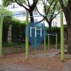 Shanghai - Parque Calistenia - People's Park