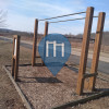 Ford City - Calisthenics-Anlage - Fit Trail on Armstrong Trail - Rails to Trails
