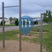 Ioannina - 徒手健身公园 - Πανηπειρωτικό Στάδιο Ιωαννίνων