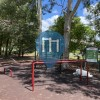 Outdoor Pull Up Bars - Brisbane - Outdoor Fitness Denham Boulevard Park