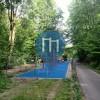 Heiligenhaus - 徒手健身公园 - Panoramaradweg