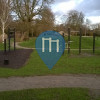 Market Harborough - Outdoor Fitnessplatz - Welland Park