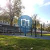 Schaffhausen - Parque Calistenia - Sportplatz Emmersberg