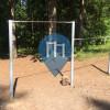 Lahti - Trimm-Dich-Pfad - Häränsilmä