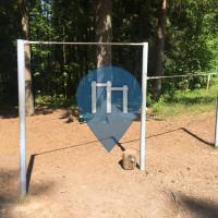 Lahti - Percorso natura - Häränsilmä
