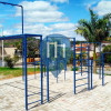Juquitiba - Calisthenics Park - Centro