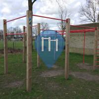 Venray - 徒手健身公园