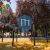 Гриньон - Воркаут площадка - Parque Fuente de la Salud