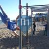 Málaga - Calisthenics Park - Playa El Bombo