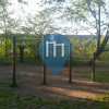Ginásio ao ar livre - Neuville-en-Ferrain - Parc de l'Yser