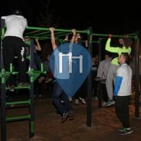 Ursynów - Street Workout Park - Free60