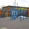 Fastiv - Calisthenics Park - Kostelna St