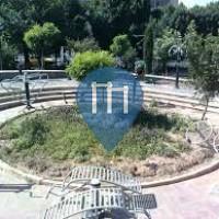 Tehran - 徒手健身公园 - Mirzaye Shirazi Park