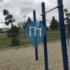 Hollywood - Calisthenics Exercise Stations - Hollywood Recreation Center