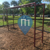 Cutler Bay - Outdoor Fitness Trail - Lakes By the Bay Park