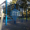 Kladno - Parque Calistenia - RVL 13